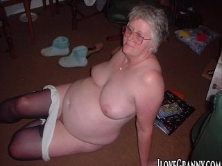 Grandmother Compilation of Slideshow porno photographs