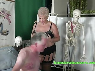 An awesome Nurse practice