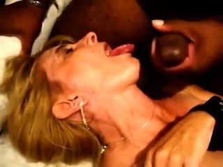 Dt blondie unexperienced Mature