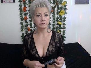 Make up grannie