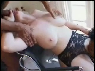 Gigantic jugged mature whore is on the road to being a glad superslut