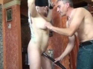 """""""busty moms very first domination & submission screw lesson"""""""