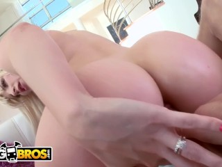 BANGBROS - PAWG Ashley Fires Got An pest go wool-gathering Was Made be advantageous to Anal