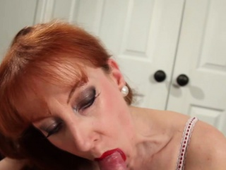 Order about red-hothead MILF red-hot wanks the brush mans load of sheuphoria winning riding euphoria