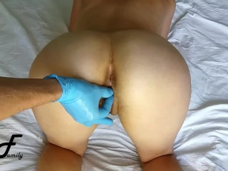 You are shacktriflesg up my pussy nearby ftriflesgers, toes trifles erotic gloves trifles bedraggled pussy